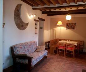 Le Casette nel Borgo Vicolo di Siena
