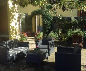 Casa Fontana Tuscany B&B