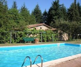 Villa Al Colle Tiglio Basso