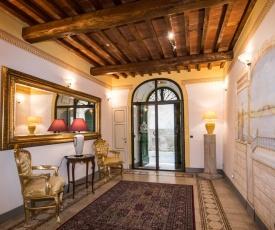 Antica Residenza Del Gallo