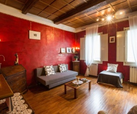Borgo Ognissanti Apartment in the heart of Florence