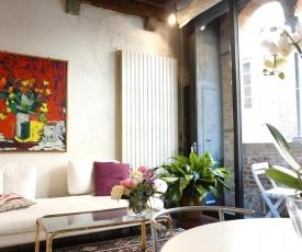 Appartamento Trifora