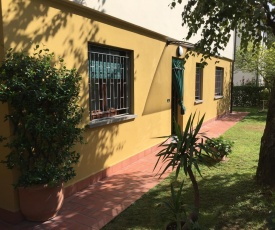 Casa Gelsomina