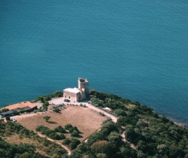 Talamone Villa Sleeps 8 Pool Air Con WiFi