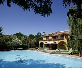 Villa Bellavista Argentario