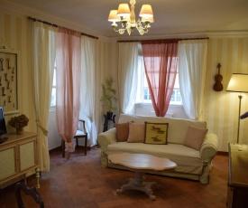 Palazzo Tucci Apartments