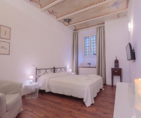 San Pierino Rooms
