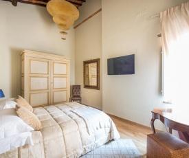 Santori Apartment