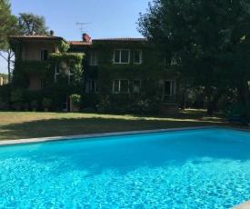 Villa Vicopelago