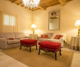 LUXERY Florence Apartment