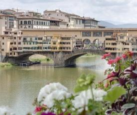 Ponte Vecchio View Terrace
