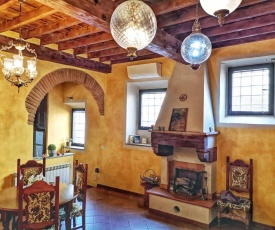 Real Rustic Tuscany Style In Center