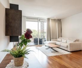 Rifredi Station Exclusive Apartment