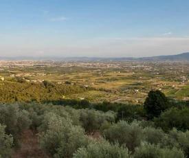 VILLA DESIDERIO LOCATION TUSCANY