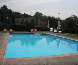 Villa Virginia Lucca