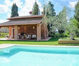 San Miniato Basso Villa Sleeps 6 Pool Air Con WiFi