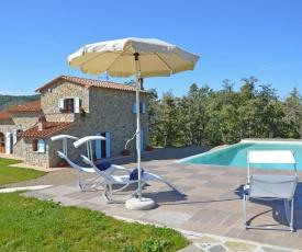 Castiglion Fiorentino Villa Sleeps 8 Pool Air Con