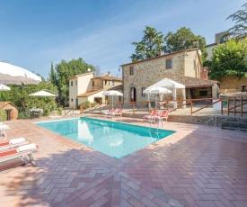 Holiday Home Castiglion Fiorentino 02