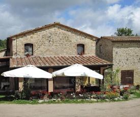 Holiday flats Podere St.Caterina Castelnuovo di Val di Cecina - ITO06340-CYB